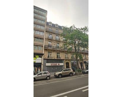 Apartment<span>120</span>m² for rent Brussels