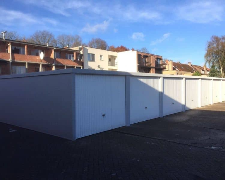 Garage for sale in Turnhout