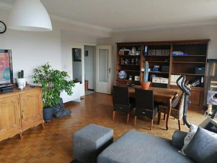 Apartment for rent Embourg