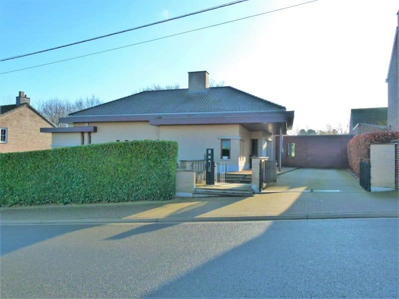 Villa for sale in Flemalle