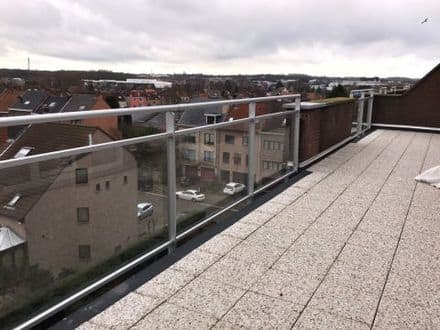 Penthouse<span>115</span>m² for rent
