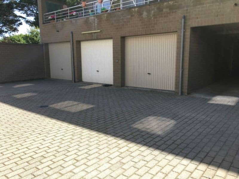 Parking space or garage for sale in Wenduine