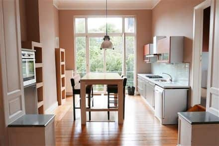 Apartment<span>94</span>m² for rent Brussels