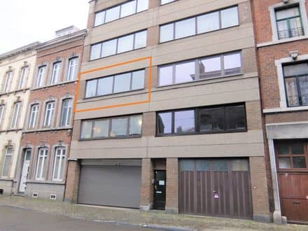 Apartment<span>88</span>m² for rent Liege