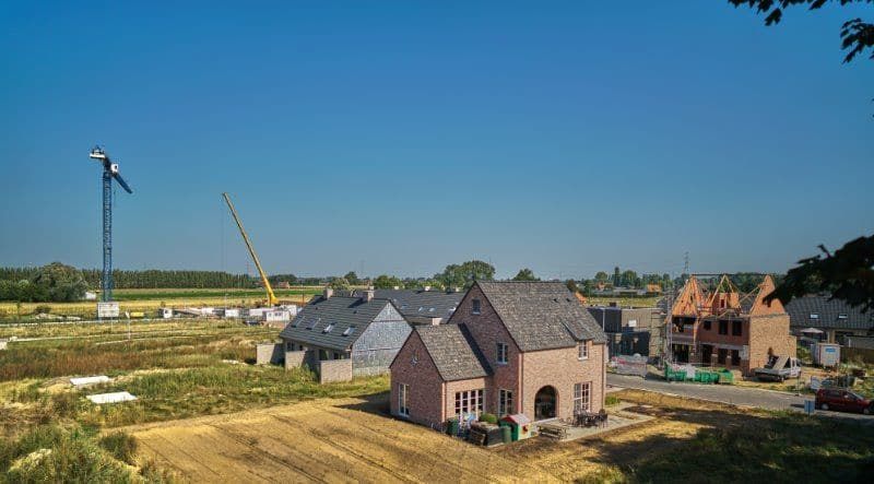 House for sale in Kuurne