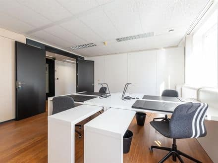 Office or business<span>512</span>m² for rent Brussels