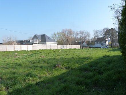 Building land<span>605</span>m² for rent