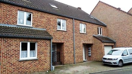 Investment property for rent Jodoigne