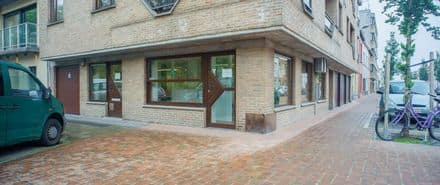 Office for rent Ostend
