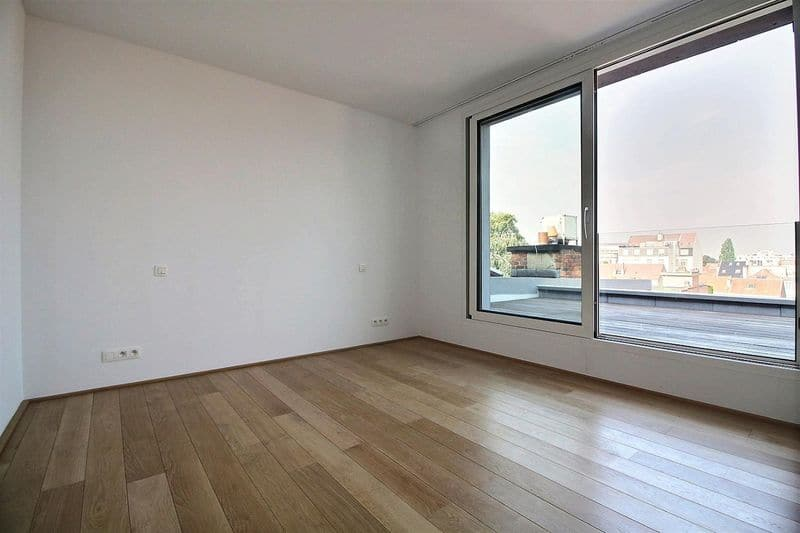 Penthouse for rent in Etterbeek