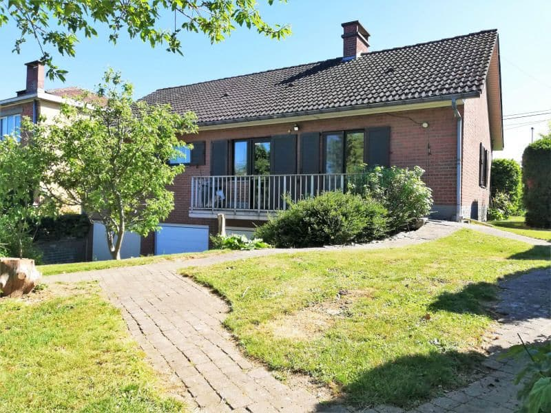 Bungalow for sale in Haccourt