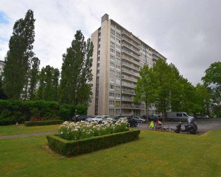 Apartment for sale in Sint Agatha Berchem