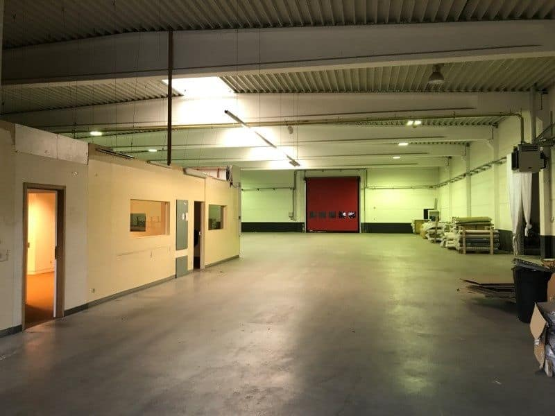 Warehouse for rent in Roeselare