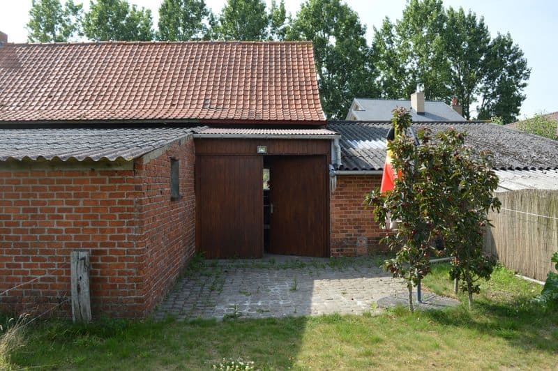 Investment property for sale in Bassevelde