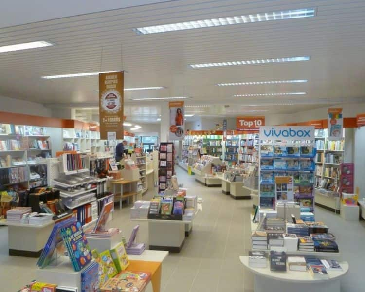 Business for sale in Duffel