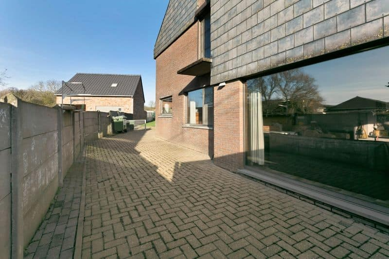 House for sale in Bekkevoort