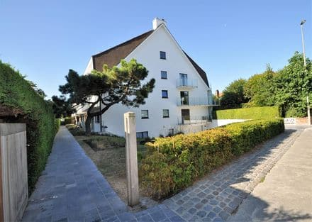 Apartment<span>81</span>m² for rent Knokke Heist