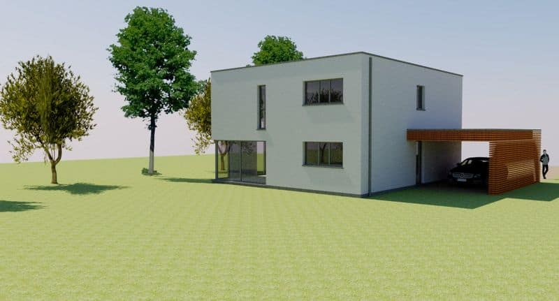 Villa for sale in Theux