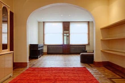 Ground floor flat<span>144</span>m² for rent