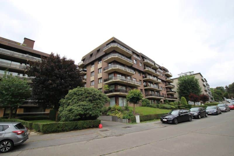 Apartment for sale in Strombeek Bever