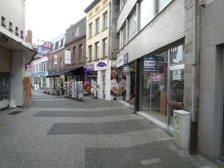 Business<span>55</span>m² for rent