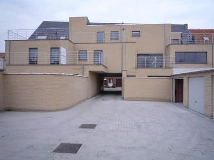 Apartment<span>84</span>m² for rent
