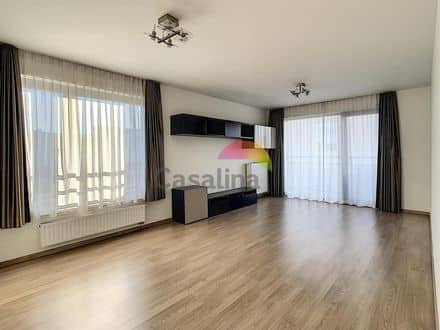 Apartment<span>91</span>m² for rent