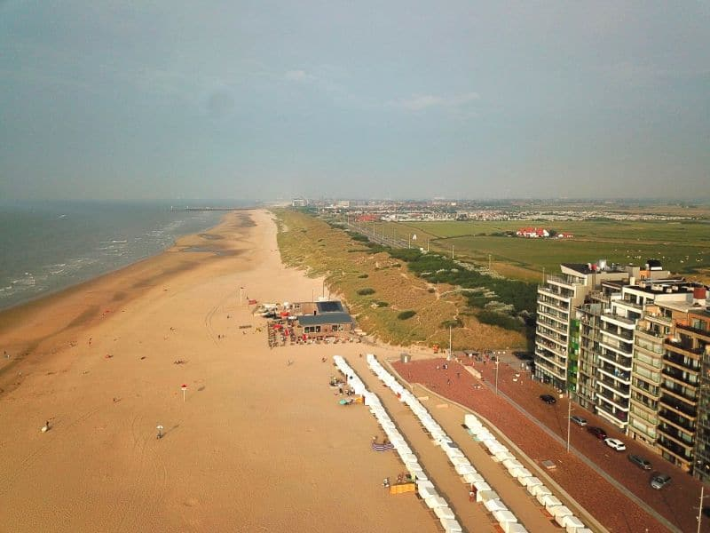 Apartment for sale in Wenduine