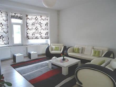 Apartment<span>125</span>m² for rent
