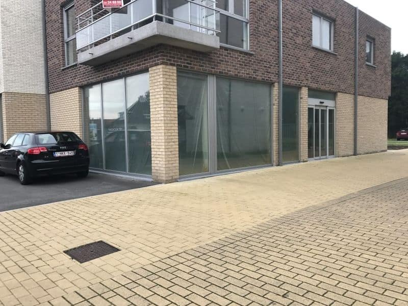 Business for rent in Izegem