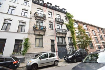Investment property<span>190</span>m² for rent Brussels