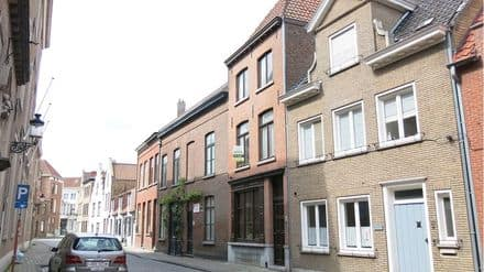 Terraced house<span>233</span>m² for rent Brugge