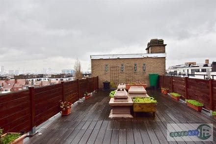 Penthouse<span>114</span>m² for rent