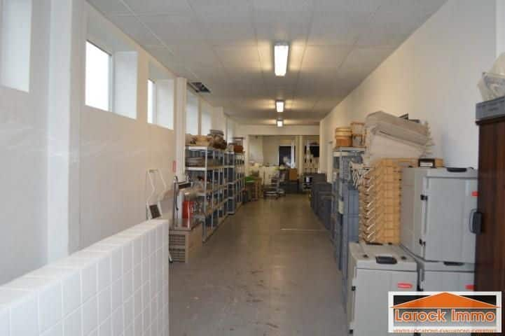 Office or business for sale in Sint Genesius Rode
