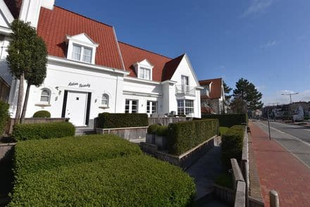 House for rent Knokke Heist