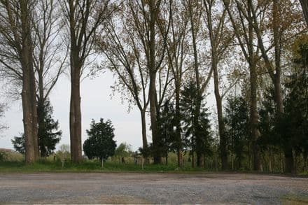 Land<span>1160</span>m² for rent Cuesmes