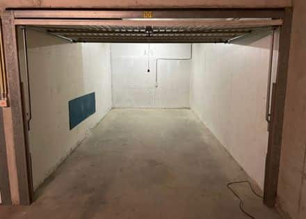 Parking space or garage<span>15</span>m² for rent Oostduinkerke