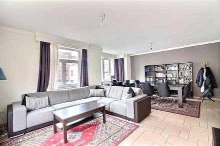 Apartment<span>80</span>m² for rent Etterbeek