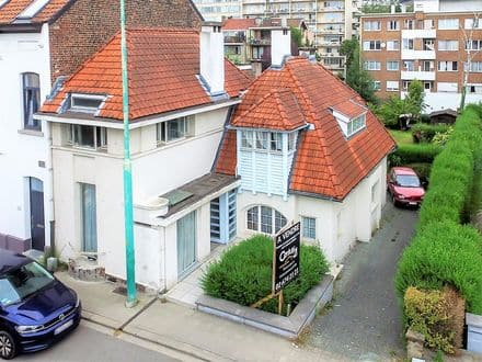 House<span>175</span>m² for rent Sint Pieters Woluwe