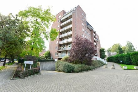 Apartment<span>92</span>m² for rent Anderlecht