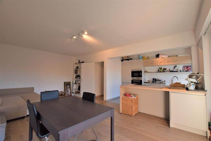 Apartment for sale in Wezembeek Oppem