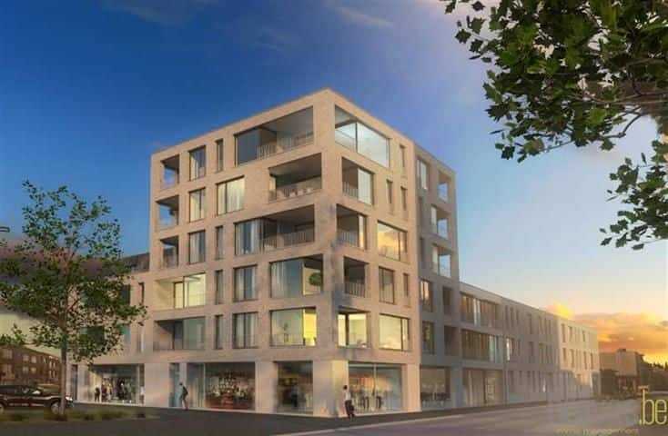 Apartment for sale in Wilrijk