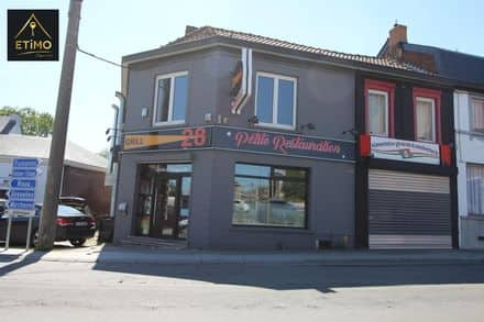 Office or business for rent Courcelles