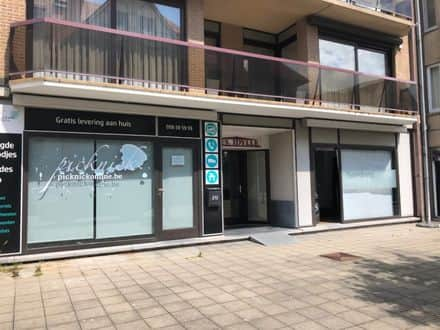 Business for rent Sint Idesbald