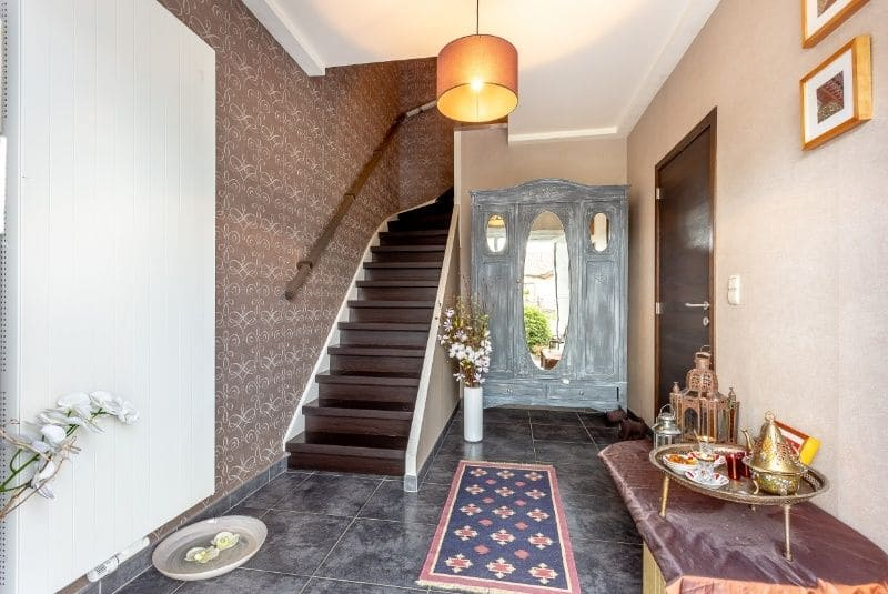 House for sale in Erpe