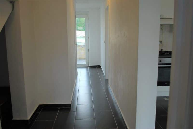 Apartment for rent in Charleroi