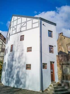 Detached house<span>160</span>m² for rent