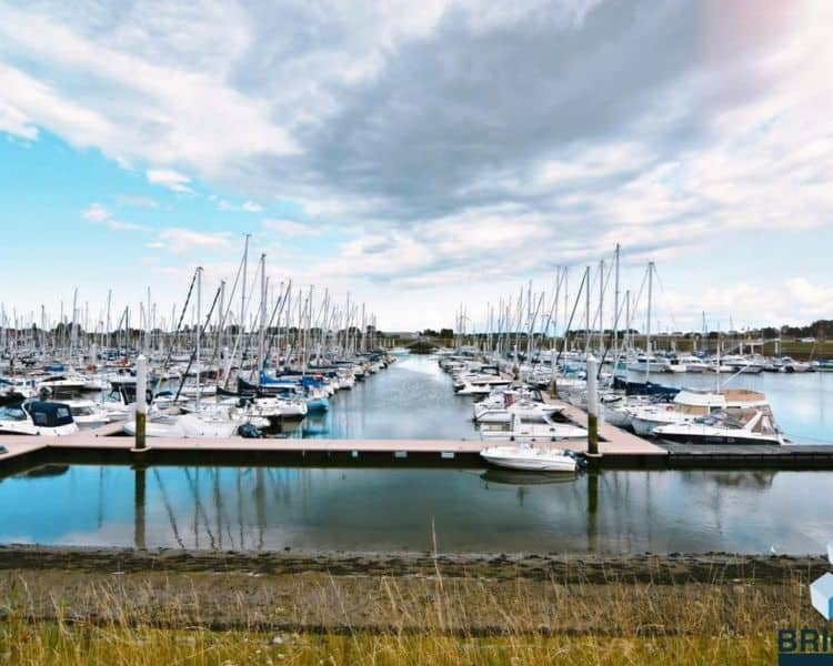 Penthouse for sale in Nieuwpoort
