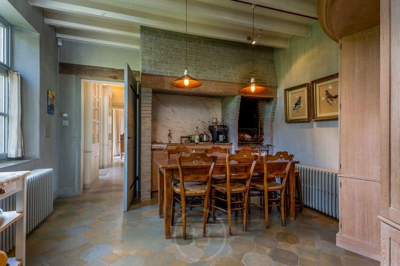 Villa for sale in Damme