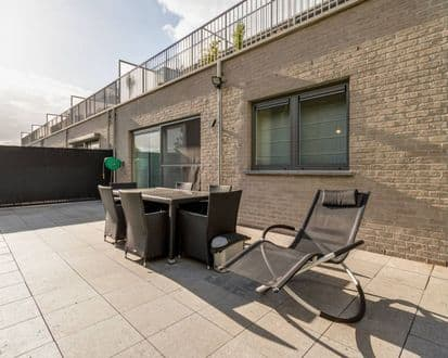 Ground floor flat<span>118</span>m² for rent